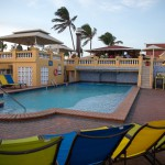 Manor Beach Resort Aruba